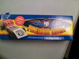 The Perils of Pinewood