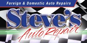 Steve's Auto Repair & Tire