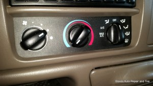 Make sure your car or trucks air conditioning works good for the summer months