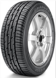 Kelly Springfiled Tire Charger GT Performance Tire