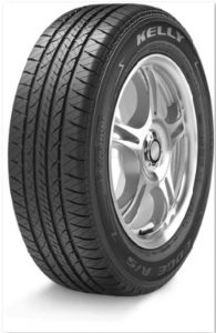 Kelly Springfield Edge A/S all season tire