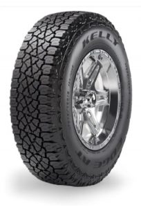 Kelly Springfield All Terrain Tire