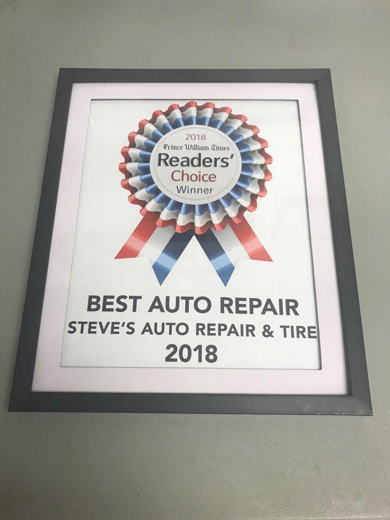 Best Auto Repair