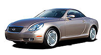 Lexus Service and Lexus Repair Manassas VA - Steve's Auto Repair and Tire