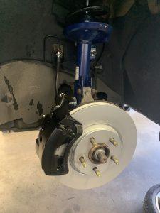 brake problem