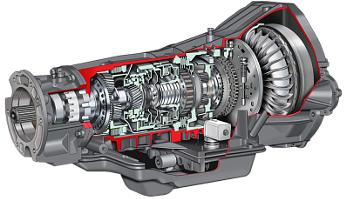 Auto Transmission Repair >> Automatic Transmission Repair Replacement In Woodbridge Va