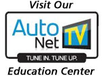 Steve's Auto Repair AutoNet TV